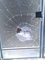 Splitterschutzfolie DIN EN 12600 - Sicherheit & Schutz bei Glasbruch