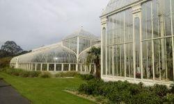 Orangerie-Wintergarten