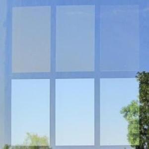 Testbericht Spiegelfolien Vergleich