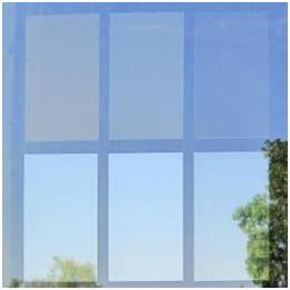 empfehlenswert-Sonnenschutzfolien