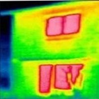 Wärmschutzfolie