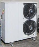 Air-Condition / Klimaanlage