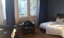 Hotel-Sonnenschutzfolie