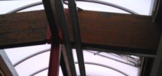 Doppelstegplatten-Hohlkammerplatten