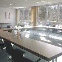 Raumklima-Seminarraum