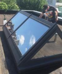 Empfehlenswert Sonnenschutzfolie Spiegelfolie Empfehlung F Fenster