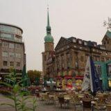 Dortmund-Sonnenschutzfolie