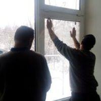 Montage-Fensterfolie