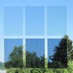 Optimal - Sonnenschutzfolie für Fenster